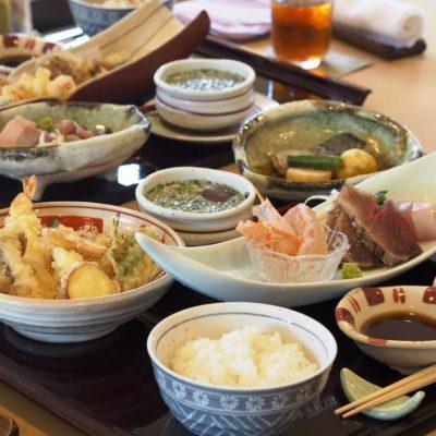 笠岡諸島の人気レストラン